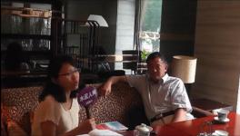 刘作毅:给水泥设备行业建议
