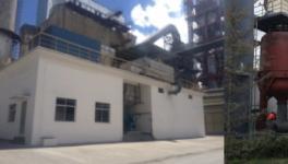 联合式富氧燃烧技术在西藏4000t/d 熟料生产线的应用