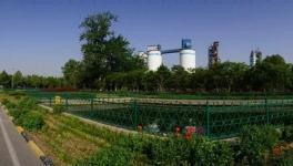 金隅集团引领水泥行业绿色转型发展之路
