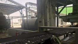 阿曼SCF 240TPH水泥粉磨站项目正式投产