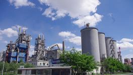 天业水泥产业以会代培提升宣传工作