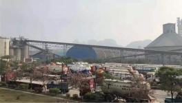 600元/吨的水泥排队一周!马来西亚、越南、韩国的进口熟料压境!