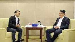 金隅冀东:释放重组红利 做成国际一流强企