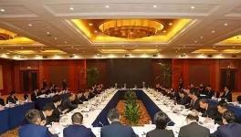 海螺与国贸合二为一 管理层见面、业务对接拉开序幕!