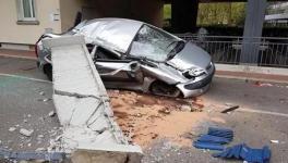 法国阳台坍塌事故频发,钢筋水泥新房风险最高!