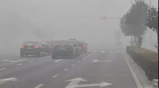 重污染天气管控升级!不执行停限