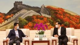 上海将打造一流营商环境,给予中建材企业支持和保障!