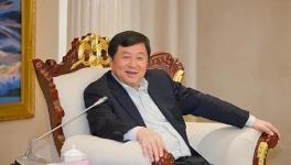 变动!高登榜辞职!王建超代理海螺董事长!